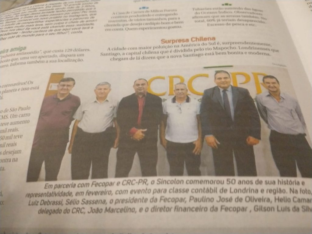 Jornal de Londrina